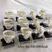 Ring Alloy