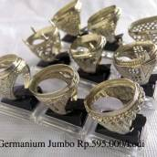 Ring Germanium Jumbo