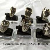 Ring Germanium Mini