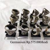 Ring Germanium