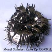 Ring Monel Stainless