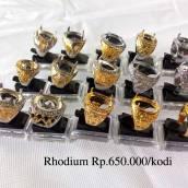 Rhodium Grade A