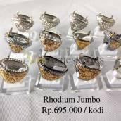 Rhodium Jumbo