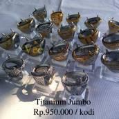 Titanium Jumbo