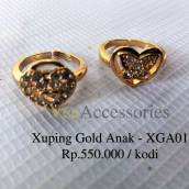 Xuping Gold Anak (XGA01)