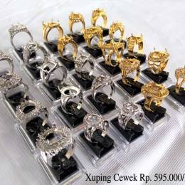 Ring Xuping Wanita