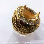 Xuping emas (Habis)