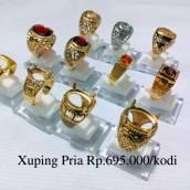 Xuping Pria