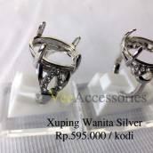 Xuping Silver Wanita