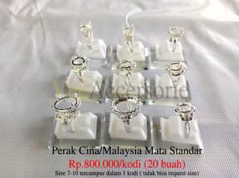 Perak cina / Malaysia