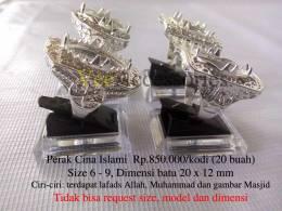 Perak Cina Islami