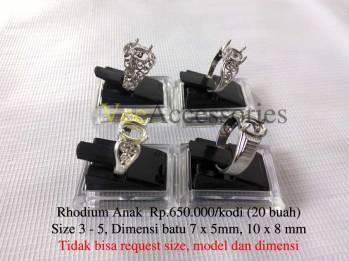 Rhodium Anak