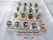 rhodium-mata-standar