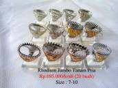 Rhodium Jumbo Tanam