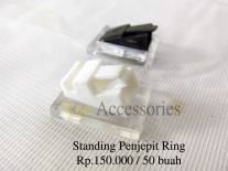 Standing penjepit ring