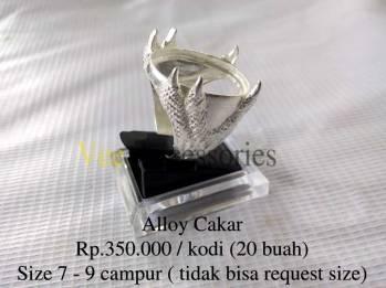 alloy-cakar