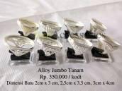 Alloy Mata Jumbo Rp.300.000/kodi