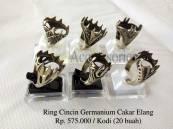 Germanium Cakar Elang Rp.575.000/kodi
