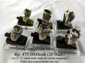 Germanium Mini Rp.475.000/kodi
