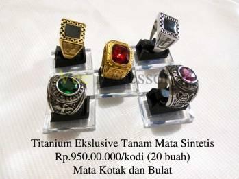titanium-tanam