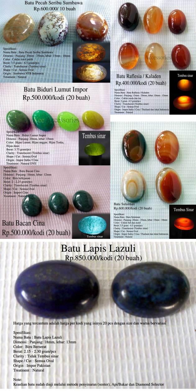 Batu Natural