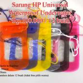 Sarung HP Universal Waterproof Underwater