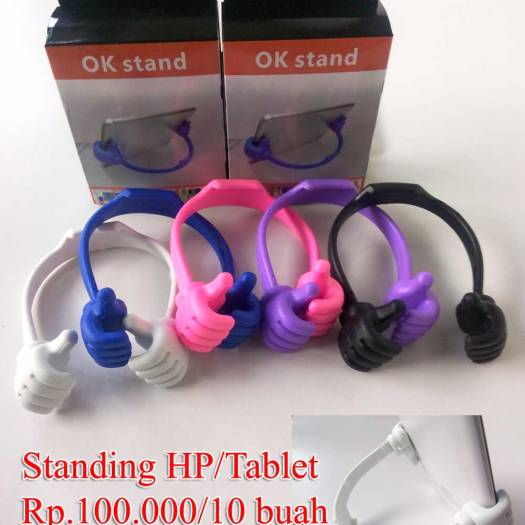 Standing HP/Tablet, OK Stand