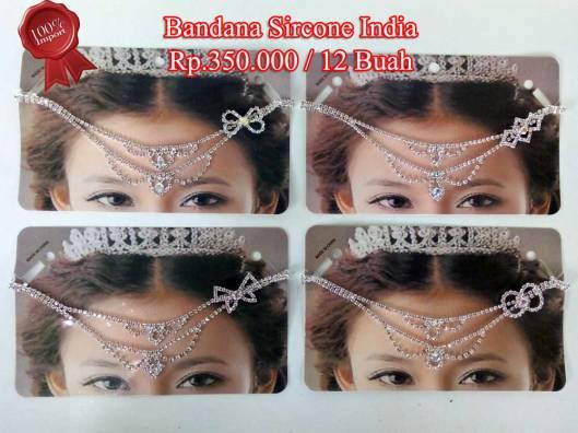 Bandana Sircone IndiaRp. 350.000/ 12 Buah